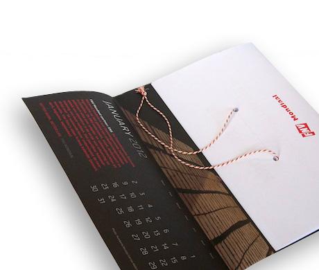 FNV Mondiaal kalender 2012
